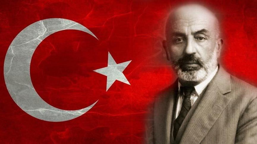 Mehmet Akif ve İstiklal Marşı Yılı